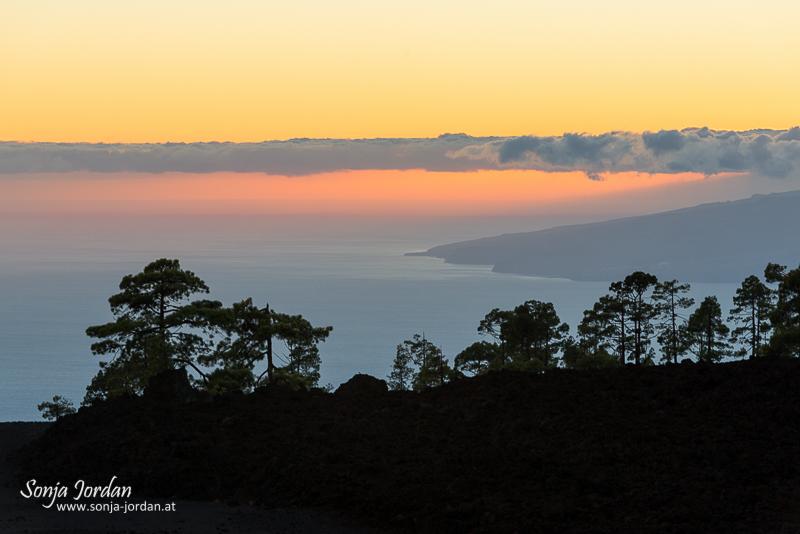Nationalpark Teide, Kanarische Inseln, Teneriffa, Spanien