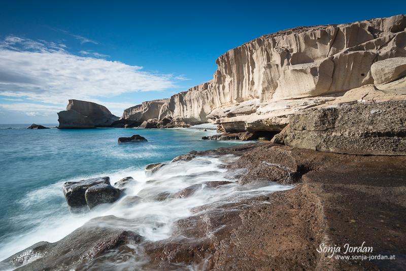 San Miguel de Tajao, Kanarische Inseln, Teneriffa, Spanien