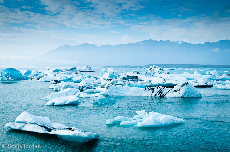 "Multimediashow ""ISLAND – Land der Kontraste"""