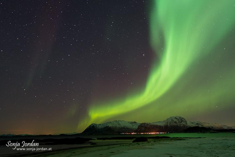 Faszination Nordlicht