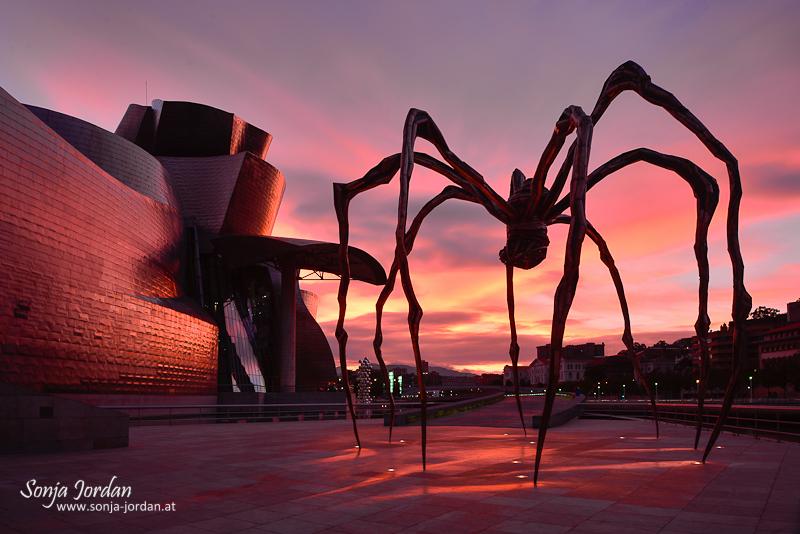 Bilbao & der Guggenheim-Effekt