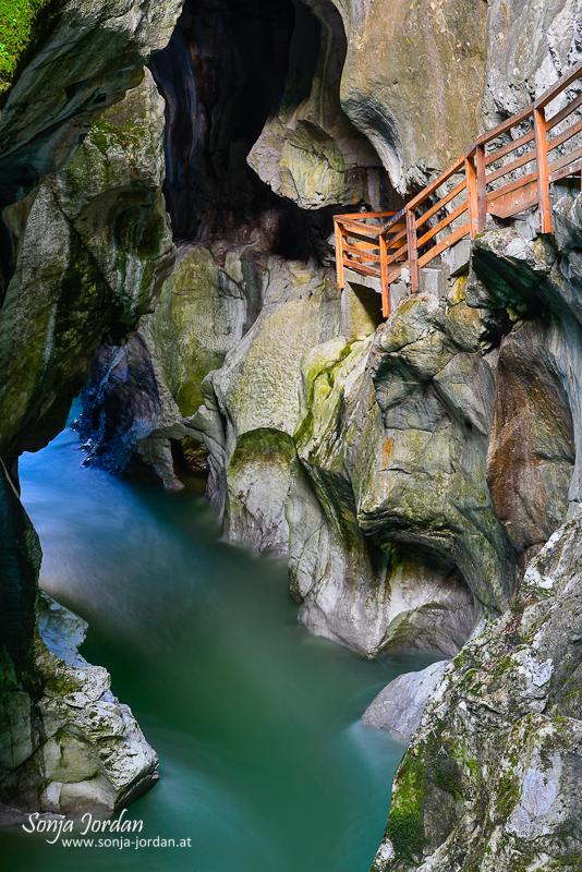 Veröffentlichung: Gästeservice Tennengau – Einzigartige Wasserkraft