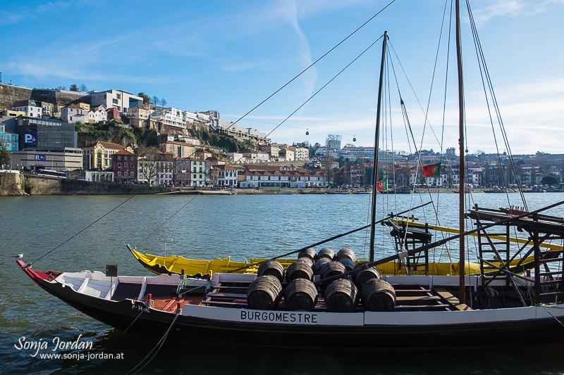 Kurztrip nach Porto
