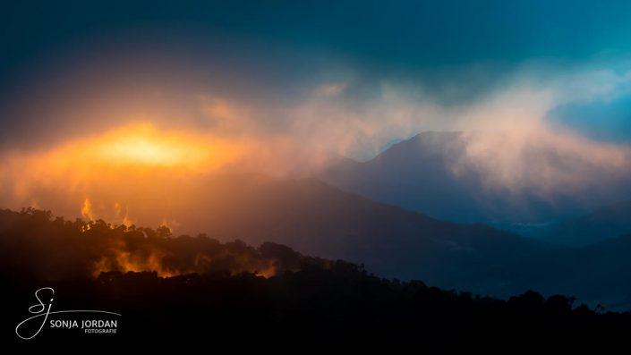 Nationalpark Los Quetzales