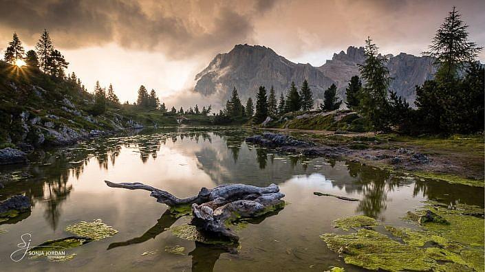Lago de Limides