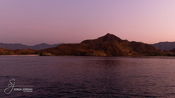 Komodo Nationalpark