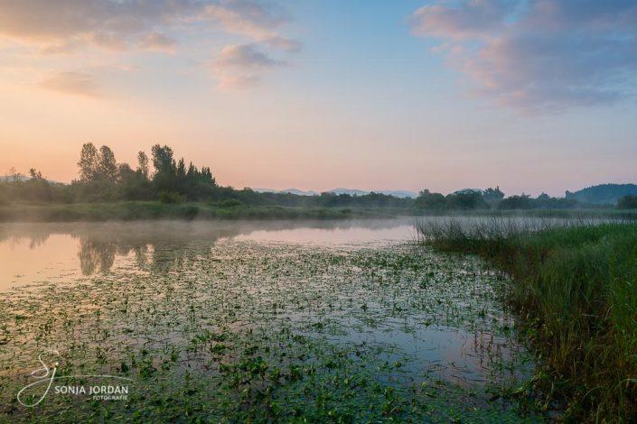 Zirknitzer See