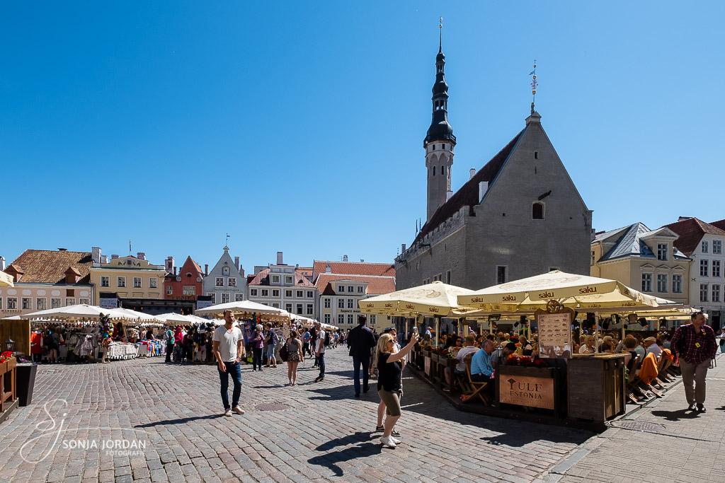 Rathaus am Rathausplatz