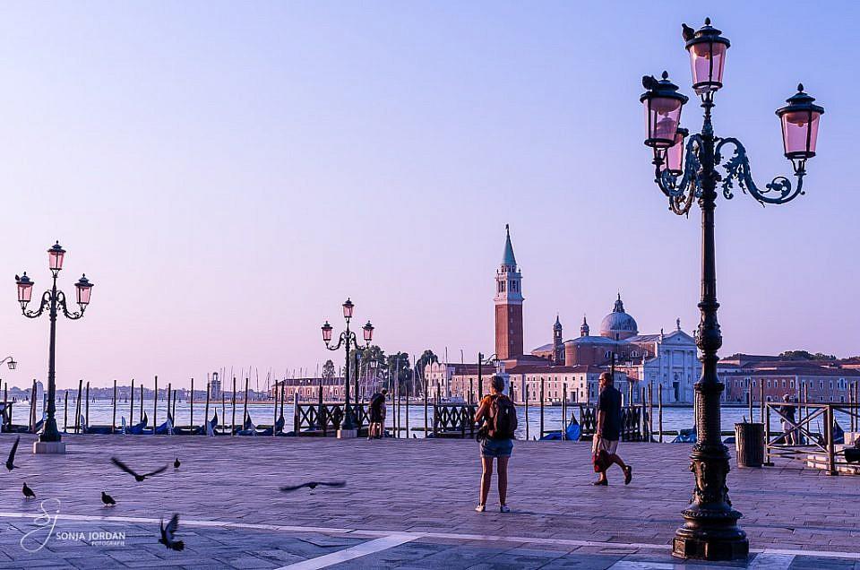 Ungewöhnliches Venedig