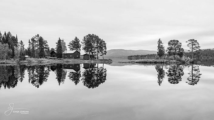 Schwedisch-Lappland